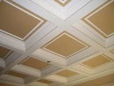 Ceiling Options Gallery