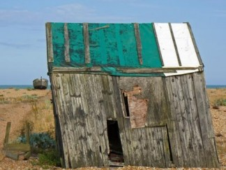 dilapidated-wooden-shack