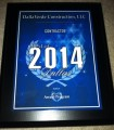 2014 Best of... Award